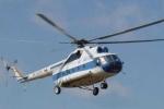 Rơi trực thăng ở Nga, 23 người chết