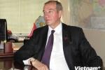 Nghị sỹ Nga nói về vai trò của Nga trong tranh chấp Biển Đông