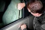 Đậu xe trên phố, mất trộm gần 1,5 tỷ đồng