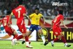 Ronaldo, Ronaldinho có thể sang Việt Nam du đấu