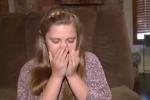 Video: Bệnh lạ khiến cô bé một ngày hắt hơi… 12.000 lần