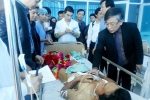 Có Giám đốc bệnh viện Việt Đức, Bộ trưởng Thăng nhẹ người