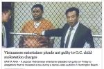 Sẽ công khai tin nhắn dâm ô của Minh Béo tại tòa