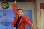 Nam vương 'Bước nhảy hoàn vũ 2016' S.T 365 muốn học đàn, sáng tác