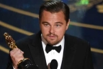 Leonardo Dicaprio giành giải Oscar đầu tiên sau 5 năm