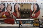 Báo nước ngoài: 'Hãng hàng không bikini' của Việt Nam chuẩn bị lên sàn