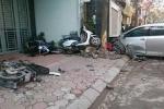 Xe Camry 'điên' đâm chết 3 người: Vì sao xe cấp cứu đến muộn gần 1 tiếng đồng hồ?