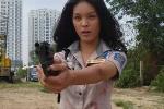 Isabelle Du làm vệ sĩ