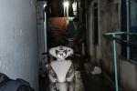 Nữ công nhân chết loã thể trong căn phòng trọ khoá trái cửa