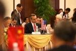 ASEAN họp bàn tăng cường an ninh biển