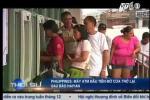 Philippines: Xếp hàng dài rút tiền ATM hậu siêu bão
