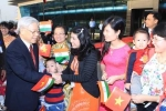 Tạp chí Ấn Độ ra số đặc biệt về quan hệ Việt Nam-Án Độ