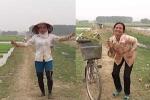Video: Muôn vẻ biểu cảm sợ hãi của nông dân Việt trong 'bom tấn' King Kong