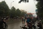 Nổ súng ở Sầm Sơn - Thanh Hoá: Tạm giữ hình sự 2 đối tượng