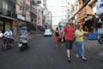 Bí thư Thăng ủng hộ xây dựng 'khu phố Tây' thành phố đi bộ