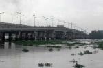 Nam thanh niên gào thét, lao xuống sông Sài Gòn tự tử
