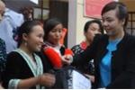 Bộ Y tế tặng thiết bị y tế cho tỉnh Điện Biên