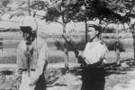 Bắt nhóm biệt kích CIA giữa rừng Sơn La