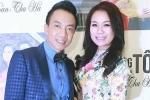 NSƯT Việt Hoàn sợ vợ giận vì mất nhẫn cưới khi quay MV