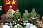 Thưởng nóng việc phá án nhanh vụ giết người chấn động ở Gia Lai