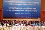 Cam kết gần 6,5 tỷ USD vốn ODA cho Việt Nam năm 2013