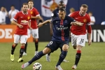 Mata mời gọi Ibrahimovic đến Manchester United