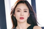 Song Hye Kyo khởi kiện khi bị đồn là gái bao
