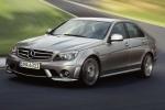 Dòng xe 'ăn khách' nhất của Mercedes tại Việt Nam dính lỗi túi khí