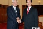 Thủ tướng: ASEAN cần phải ngăn Trung Quốc vi phạm luật pháp quốc tế