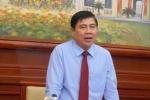Tân Chủ tịch TP.HCM: Cam kết giải quyết nhiều 'vấn nạn' khiến dân bức xúc