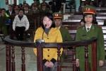 Luật sư đề nghị tuyên vô tội cho vợ Tàng 'Keangnam'