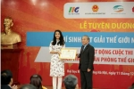 Bật mí điểm mới cuộc thi Vô địch Tin học Văn phòng thế giới 2016