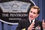 Người phát ngôn Bộ Ngoại giao Mỹ khẩu chiến với phóng viên truyền hình Nga