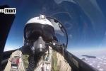 Video: Một ngày của phi công Nga tại căn cứ ở Syria
