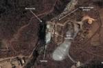 Chấn động mạnh 5,1 độ richter ở gần khu thử hạt nhân Triều Tiên
