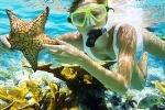 Lặn biển khám phá đại dương bao la