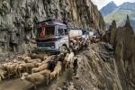 15 con đường nguy hiểm nhất hành tinh, thách thức mọi tay lái