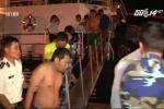 Nạn cướp biển gia tăng ở Biển Đông