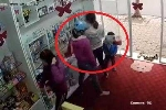 Clip người phụ nữ xúi bé trai trộm đồ làm 'dậy sóng' cư dân mạng