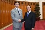 Nhật Bản nhận bác sĩ Việt Nam sang nghiên cứu chữa trị ung thư