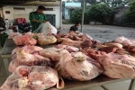 Quan chức Bộ NN&PTNT: 'Ma trận' thực phẩm bẩn phân biệt khó quá