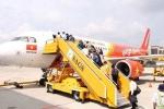 Hơn 300.000 hành khách đã được Vietjet chuyên chở trong dịp lễ 30/4