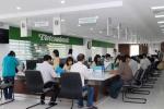 Vượt SHB của bầu Hiển, Vietcombank trở thành ngân hàng trả lương cao nhất