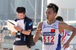 Cơ hội cho điền kinh Việt Nam đến Olympic 2016