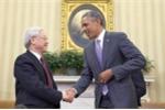Obama thăm Việt Nam, Trung Quốc phản ứng ra sao?