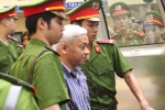 Cuối tháng 5 bầu Kiên tiếp tục hầu tòa