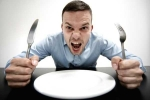 Khi đói ăn những thực phẩm này là thuốc độc