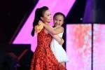 Bản sao nhí Thùy Chi khiến HLV ''The Voice Kids' đua nhau tranh giành