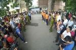 Video cầu thủ Man City 'choáng ngợp' trước sinh viên ĐH Quốc gia