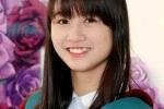 Nữ sinh răng khểnh của Đại học Quốc gia Hà Nội mơ làm diễn viên múa